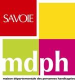 Logo MDPH de la Savoie
